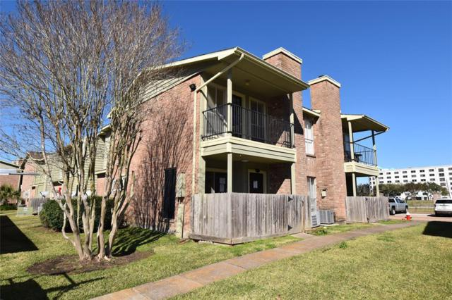 18800 Egret Bay Boulevard #701, Webster, TX 77058 (MLS #14945770) :: The Sold By Valdez Team