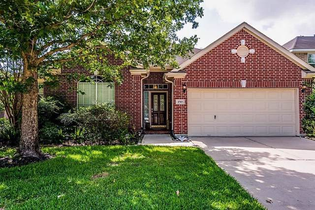 1703 Fossil Park Drive, Katy, TX 77494 (MLS #14946655) :: The Parodi Team at Realty Associates