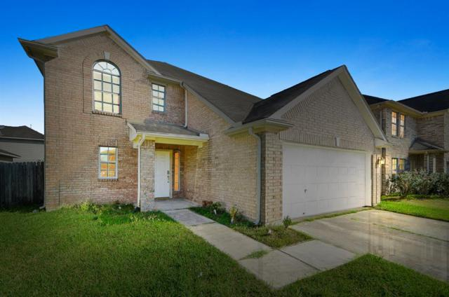 7227 Fox Forest Trail, Humble, TX 77338 (MLS #14948662) :: Texas Home Shop Realty