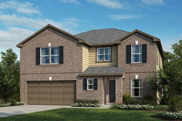 5704 Bluebonnet Lane, Rosenberg, TX 77469 (MLS #14948772) :: Lerner Realty Solutions