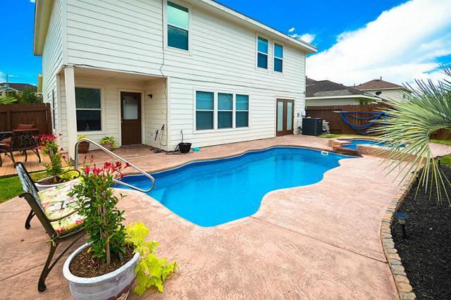 2906 Landing Edge Lane, League City, TX 77539 (MLS #14955040) :: Texas Home Shop Realty