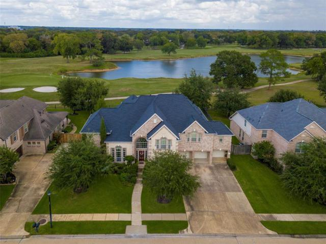 11906 Hallowed Stream Lane, Cypress, TX 77433 (MLS #14955317) :: The Parodi Team at Realty Associates