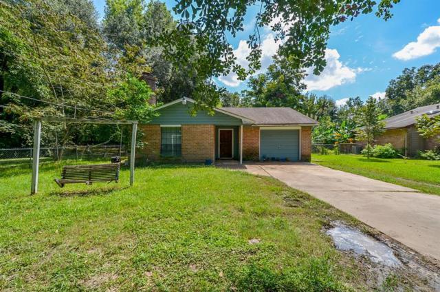 140 Hambrick Road, Houston, TX 77060 (MLS #14956059) :: Texas Home Shop Realty