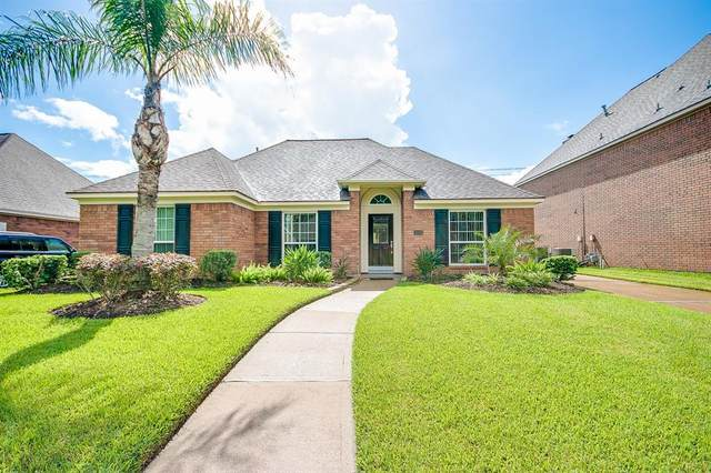 4705 Broadmoor Drive, League City, TX 77573 (MLS #14958180) :: The Home Branch