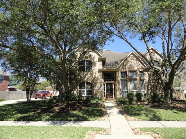 15511 Rambling River Way, Cypress, TX 77433 (MLS #14959612) :: The Collective Realty Group