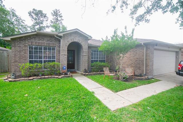 2718 Fox Pitt Road, Spring, TX 77386 (MLS #14963243) :: Connell Team with Better Homes and Gardens, Gary Greene