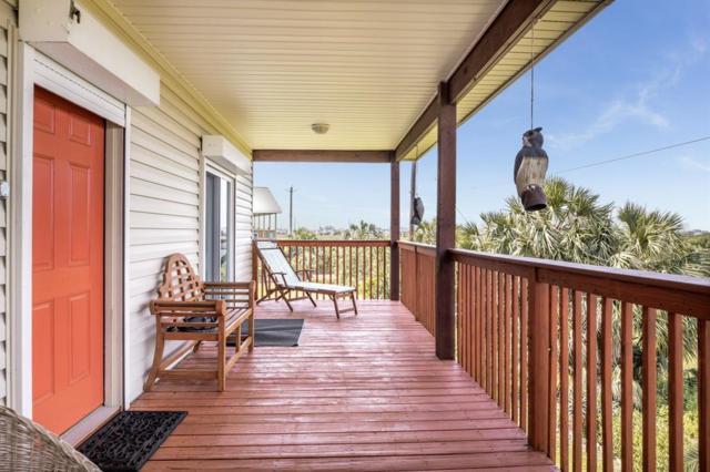 4105 Isla Del Sol, Galveston, TX 77554 (MLS #14963440) :: Connect Realty