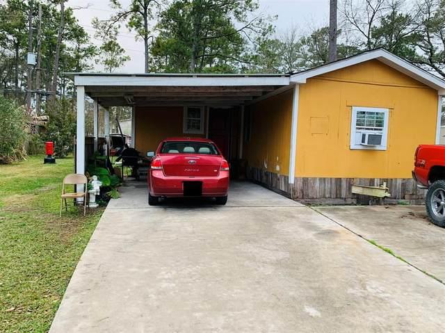 9422 Tom Thumb Lane, Humble, TX 77396 (MLS #14968397) :: My BCS Home Real Estate Group
