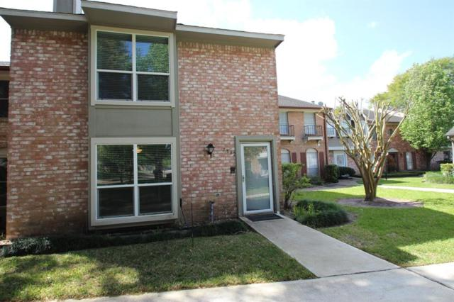 7832 Kendalia Drive, Houston, TX 77036 (MLS #14969339) :: See Tim Sell