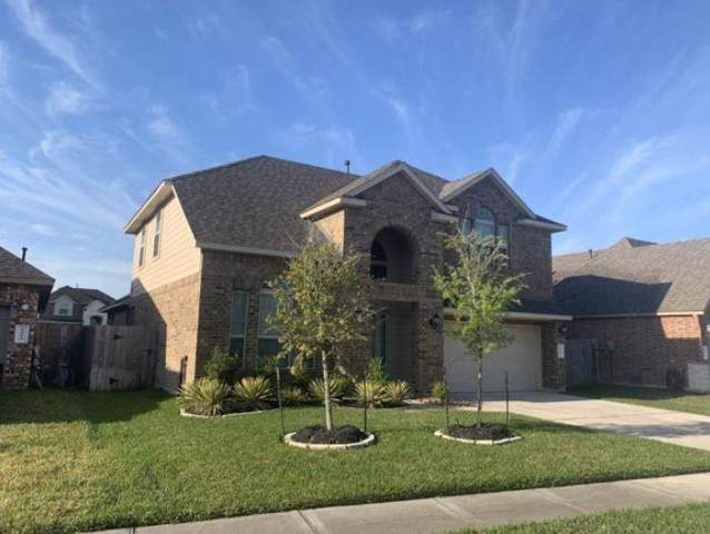 4423 Polo Grounds Court, Spring, TX 77389 (MLS #14970438) :: Texas Home Shop Realty