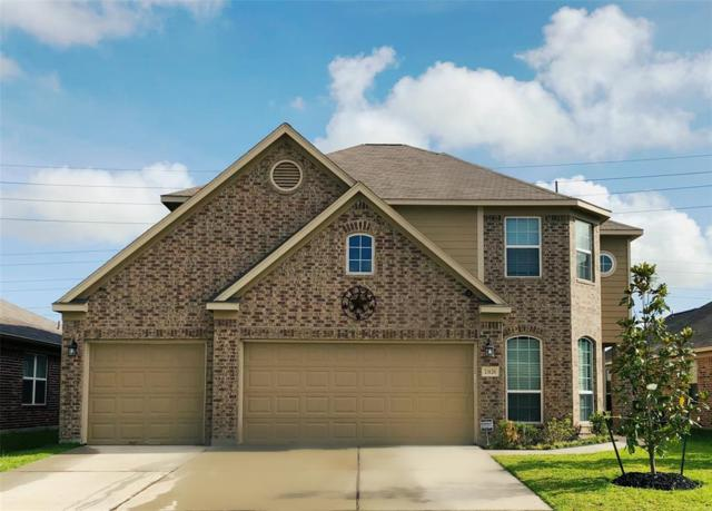 23126 Quiet Heron Court, Katy, TX 77493 (MLS #14971124) :: Fairwater Westmont Real Estate