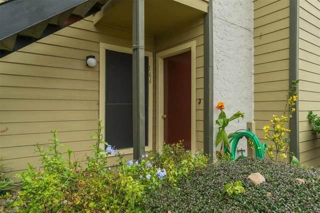 15534 Zabolio Drive #166, Houston, TX 77598 (MLS #14974431) :: Giorgi Real Estate Group