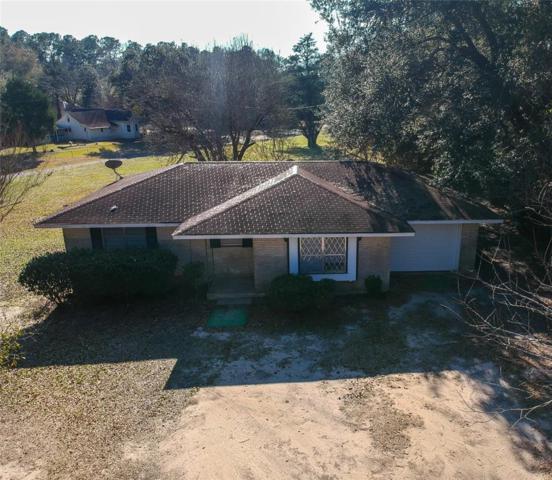 15655 Fm 1414, Burkeville, TX 75932 (MLS #14974745) :: Texas Home Shop Realty