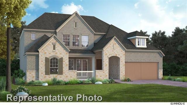 1814 Saxon Bend, Richmond, TX 77469 (MLS #14976153) :: Lion Realty Group/Clayton Nash Real Estate