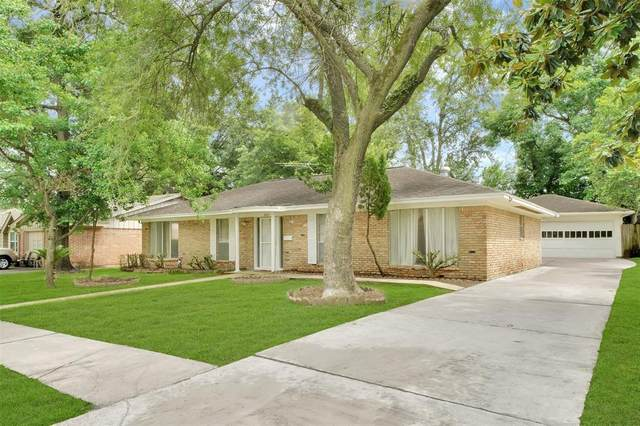 14110 Waterville Way, Houston, TX 77015 (MLS #14977225) :: The SOLD by George Team