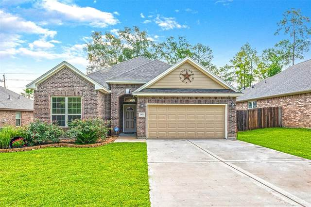 28622 Champion Oaks Drive, Magnolia, TX 77354 (MLS #14989045) :: The Andrea Curran Team powered by Styled Real Estate