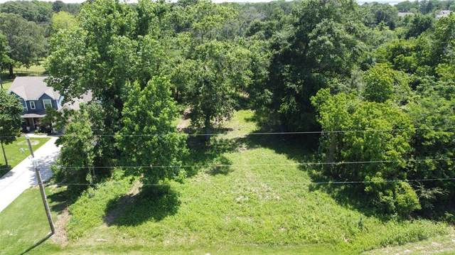13271 Hidden Trail Court, Willis, TX 77318 (MLS #14989115) :: The Parodi Team at Realty Associates