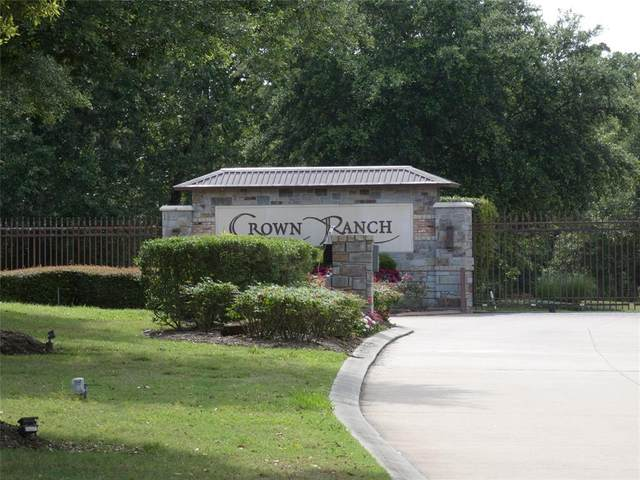 26118 Crown Ranch Boulevard, Montgomery, TX 77316 (MLS #14989619) :: The SOLD by George Team