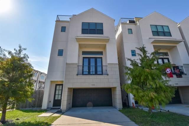 1303 Bonner Street, Houston, TX 77007 (MLS #14991259) :: Green Residential