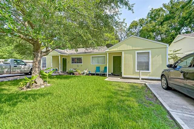 5902 Sycamore Avenue, Pasadena, TX 77503 (MLS #14995698) :: The SOLD by George Team