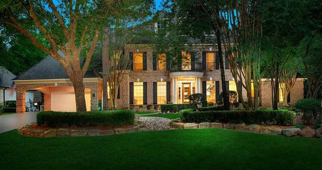 36 Waterford Lake, The Woodlands, TX 77381 (MLS #15002792) :: Connect Realty