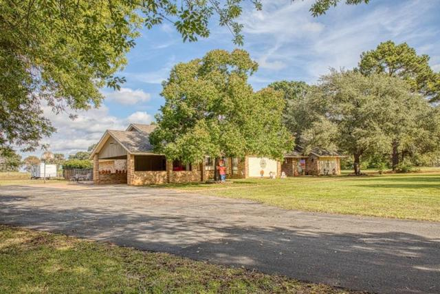 119 Montgomery Street, Elkhart, TX 75839 (MLS #15008023) :: The SOLD by George Team