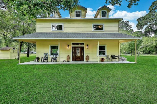 22937 Fritz Lane, Spring, TX 77389 (MLS #15008794) :: Magnolia Realty
