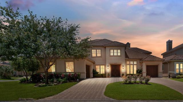 14203 Teal Cove Lane, Houston, TX 77077 (MLS #15009119) :: NewHomePrograms.com LLC