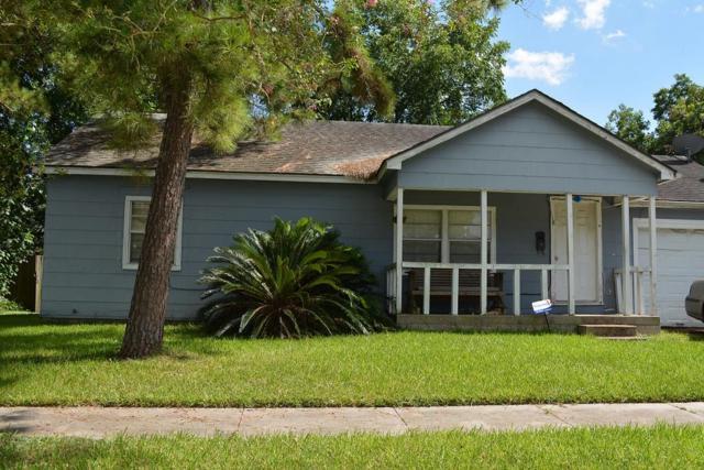 118 E 2nd Street, Deer Park, TX 77536 (MLS #1500914) :: Christy Buck Team