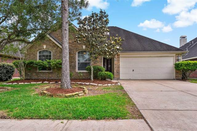 3106 Valley Court, Manvel, TX 77578 (MLS #15010808) :: Christy Buck Team