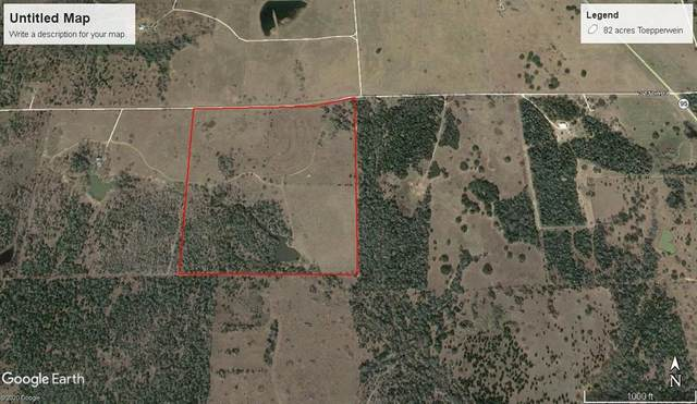 6749 Three Mile Road, Flatonia, TX 78941 (MLS #15024161) :: Lerner Realty Solutions