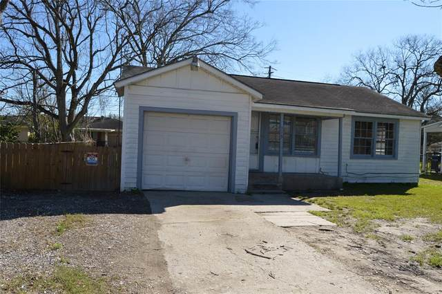 513 W Oak Street, Highlands, TX 77562 (MLS #15024797) :: The SOLD by George Team