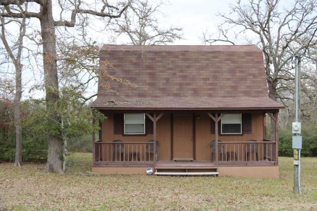 10097 John Rice Drive, Iola, TX 77861 (MLS #15026840) :: The Sansone Group