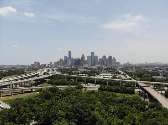 2520 Houston Avenue Avenue #801, Houston, TX 77009 (MLS #15031357) :: The SOLD by George Team