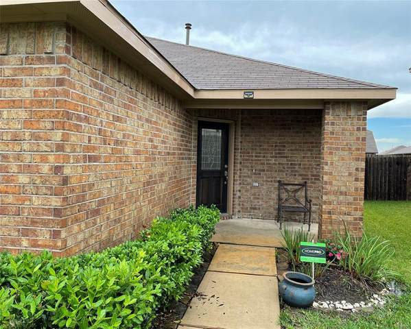 9222 Adobe Sky Court Court, Richmond, TX 77407 (MLS #15033462) :: The SOLD by George Team