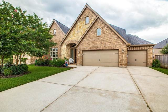 107 Verismo Court, Montgomery, TX 77316 (MLS #15036007) :: The Home Branch