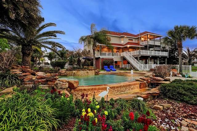 3510 Windlass Court, Galveston, TX 77554 (MLS #15036166) :: Ellison Real Estate Team
