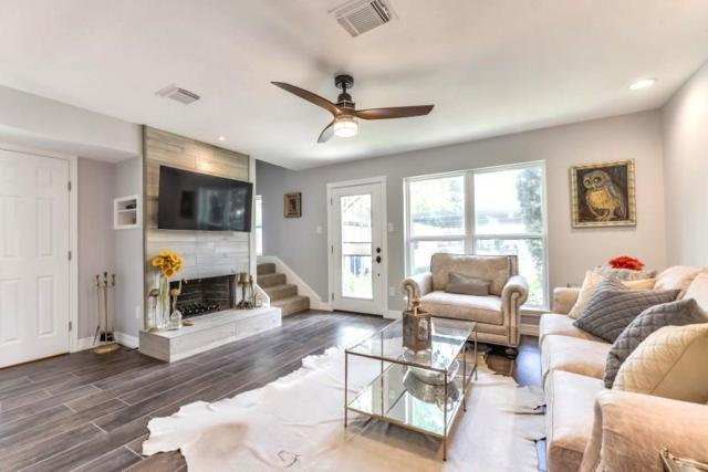773 Worthshire Street, Houston, TX 77008 (MLS #15037607) :: Texas Home Shop Realty