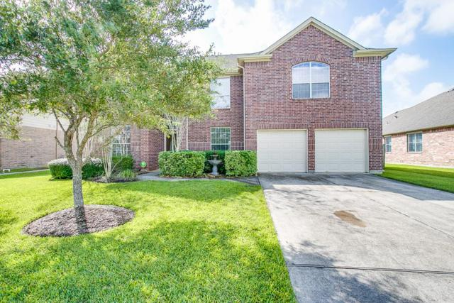 1756 Cypress Meadows Drive, Dickinson, TX 77539 (MLS #15038434) :: Texas Home Shop Realty