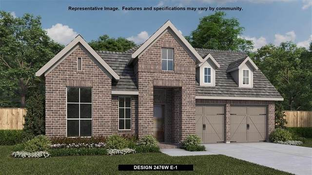 119 Wake Valley Court, Conroe, TX 77304 (MLS #15039732) :: The Bly Team