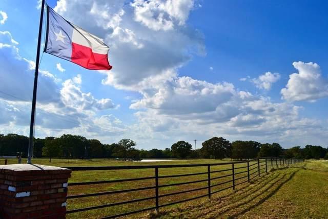 12081 Osr, Midway, TX 75852 (MLS #15043322) :: Ellison Real Estate Team