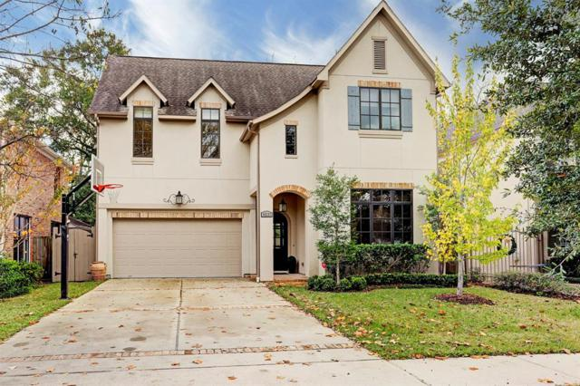 4221 Southwestern Street, Houston, TX 77005 (MLS #15045007) :: Texas Home Shop Realty