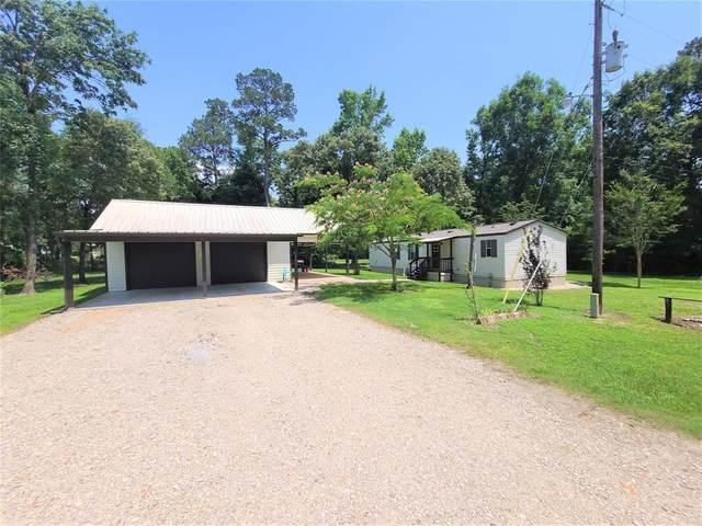 131 Black Walnut, Livingston, TX 77351 (MLS #15048940) :: The SOLD by George Team