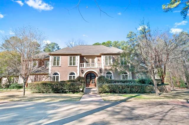 281 Saddle Creek Drive, Tyler, TX 75703 (MLS #15050292) :: CORE Realty
