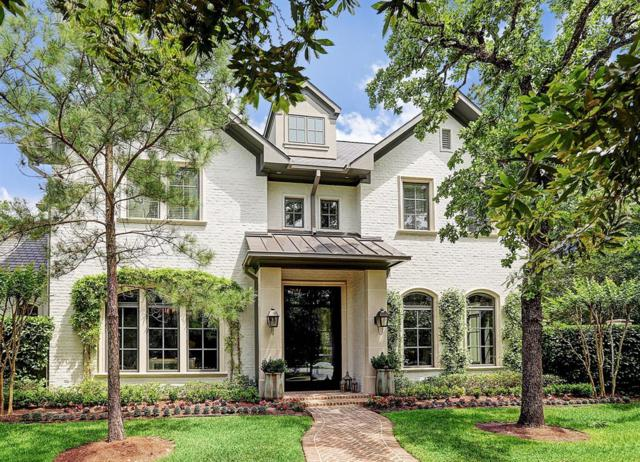 11702 Timberknoll Street, Bunker Hill Village, TX 77024 (MLS #15050343) :: The Home Branch