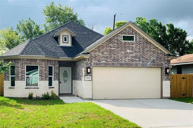 7213 England Street, Houston, TX 77021 (MLS #15051000) :: Keller Williams Realty