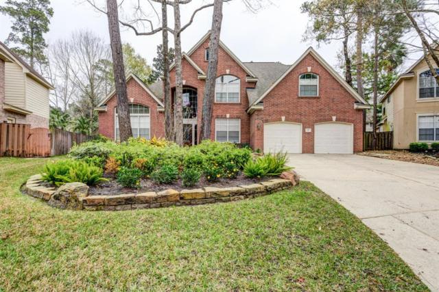 6 Wintercorn Place, The Woodlands, TX 77382 (MLS #15052126) :: Magnolia Realty