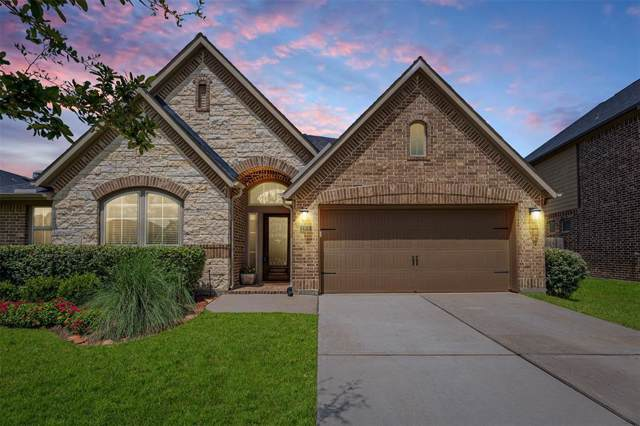 2814 Mcdonough Way, Katy, TX 77494 (MLS #15057551) :: The Jennifer Wauhob Team