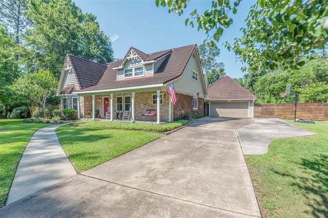 11015 Olde Mint House Lane, Tomball, TX 77375 (MLS #15058391) :: Giorgi Real Estate Group