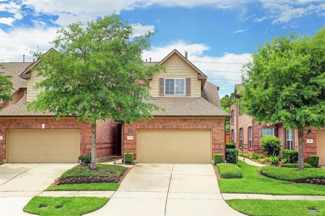 1310 Glenwood Canyon Lane, Houston, TX 77077 (MLS #15063363) :: The Bly Team